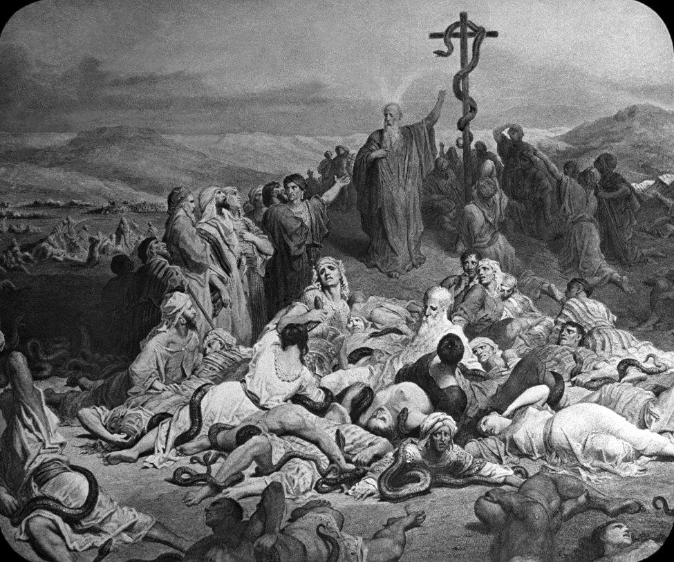 http://www.mostholyfaith.com/images/Adam_to_Zion/SerpentStick.JPG
